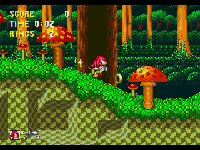 how to get debug mode in sonic 3 in ssega