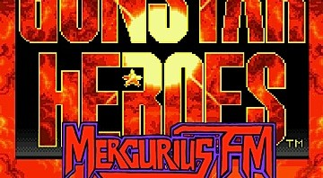 Gunstar Heroes Remix
