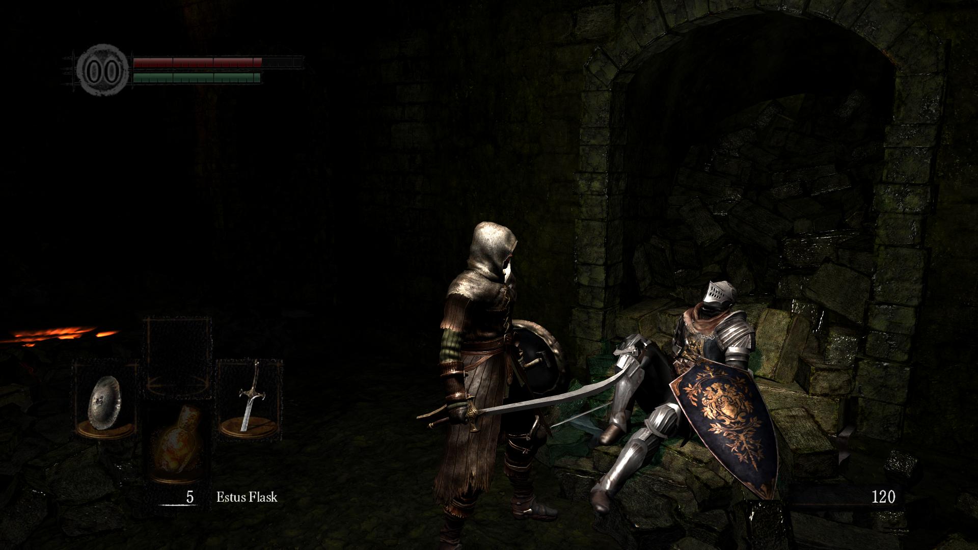 """Патч dark souls 2 """" сайт посвещенный игровому миру, Доступно для загрузки"""