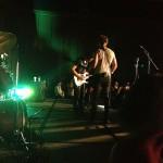Akira Yamaoka Plays Fan Guitar Live 09-02 1