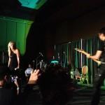 Akira Yamaoka Silent Hill Band Live 09-02 12