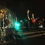 Akira Yamaoka Silent Hill Band Live 09-02 3