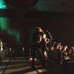 Akira Yamaoka Silent Hill Band Live 09-02 5