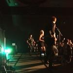 Akira Yamaoka Silent Hill Band Live 09-02 9