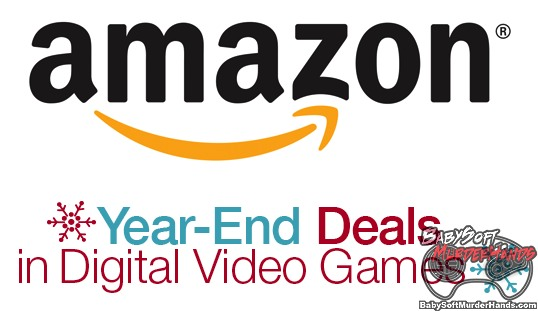 Amazon PC Download Sale