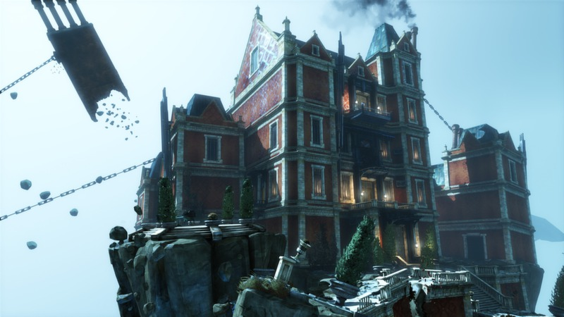 Dishonored Dunwall City Trials screenshot 4