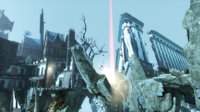 Dishonored Dunwall City Trials screenshot 5