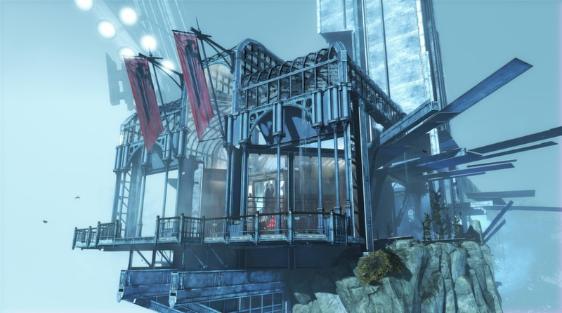 Dishonored Dunwall City Trials screenshot 6