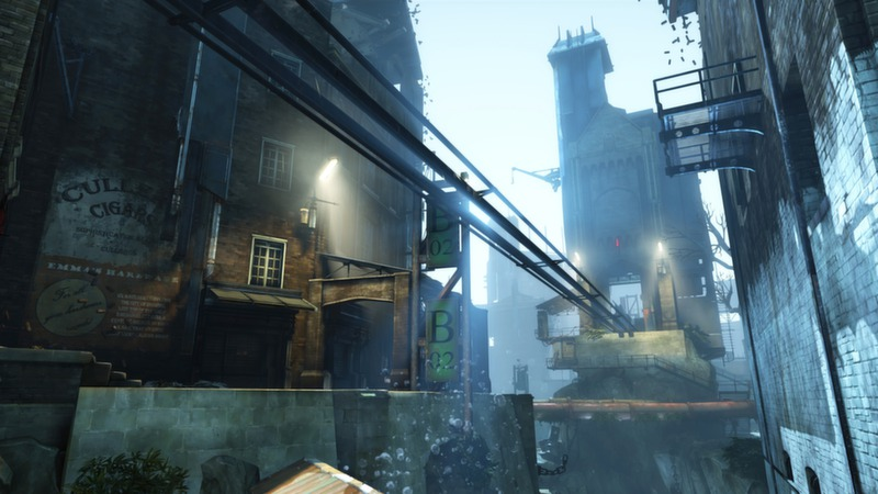 Dishonored Dunwall City Trials screenshot 7