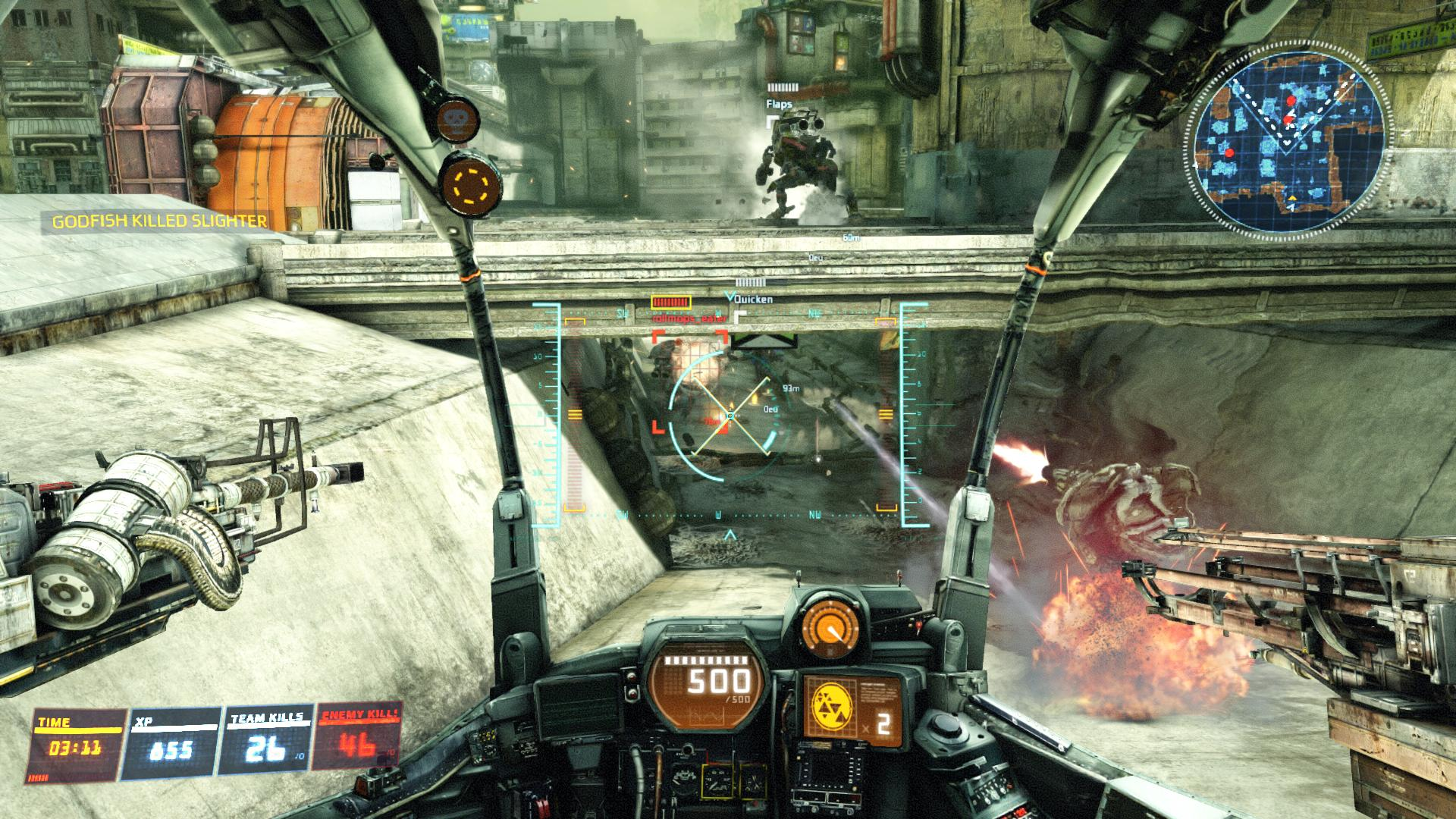 Hawken Public Beta Download Screenshot 2
