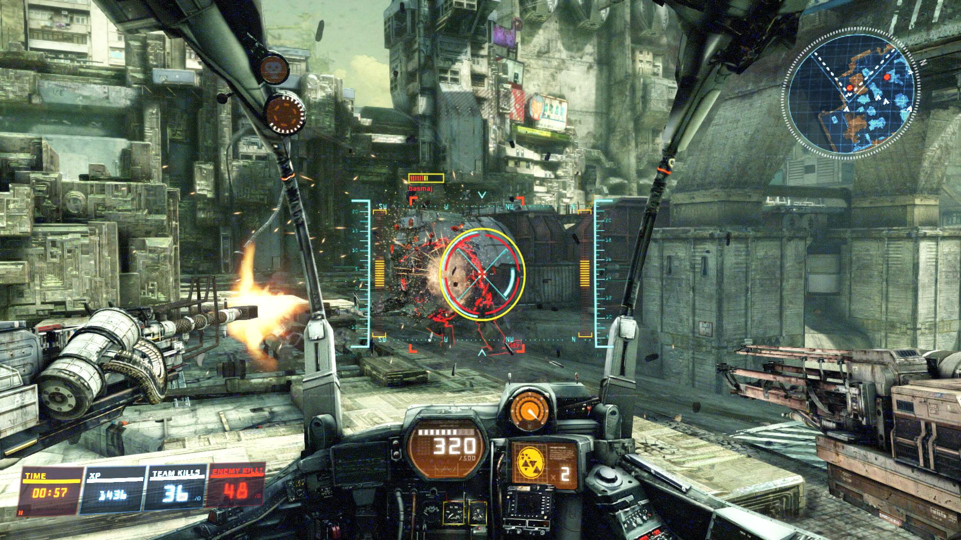 Hawken Public Beta Download Screenshot 3