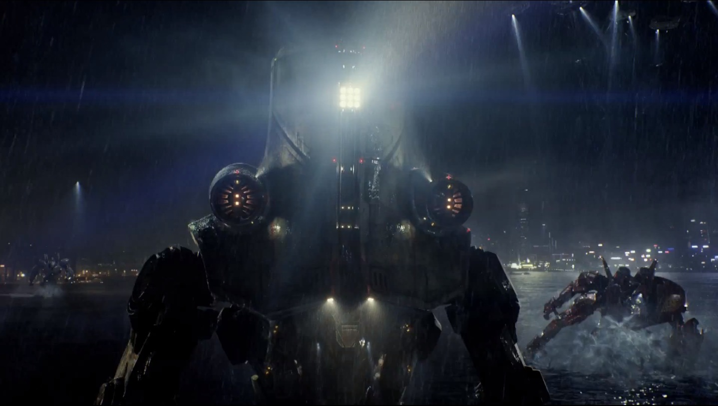 Pacific Rim screenshot 1