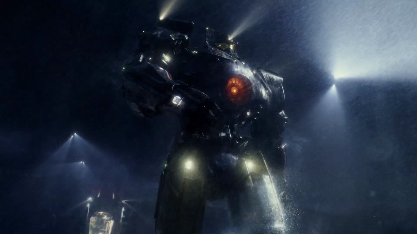 Pacific Rim screenshot 2