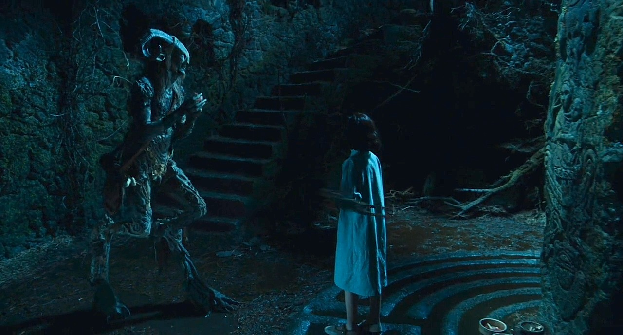 pans labyrinth setting Get all the details on pan's labyrinth: analysis description, analysis, and more, so you can understand the ins and outs of pan's labyrinth  setting spain .