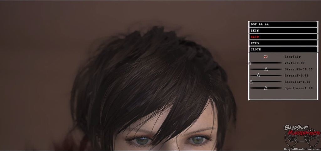 Square Enix Luminous Engine Detail 4