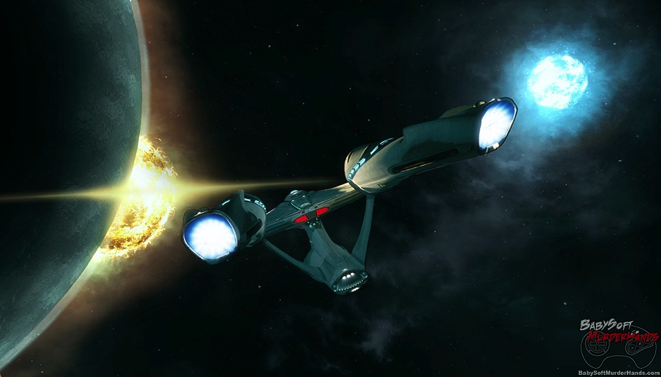 Star Trek Video Game 2013