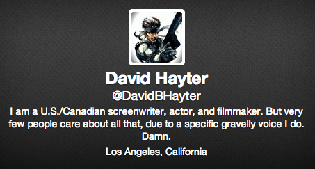 The Phantom Pain Metal Gear Solid 5 David Hayter