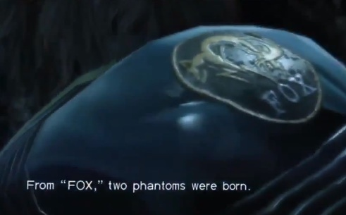 The Phantom Pain Metal Gear Solid 5 Ground Zeroes