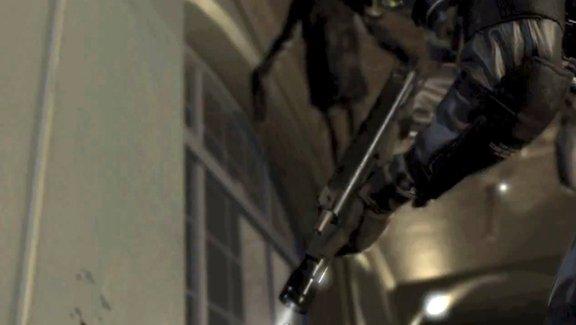 The Phantom Pain Metal Gear Solid 5 Psycho Mantis