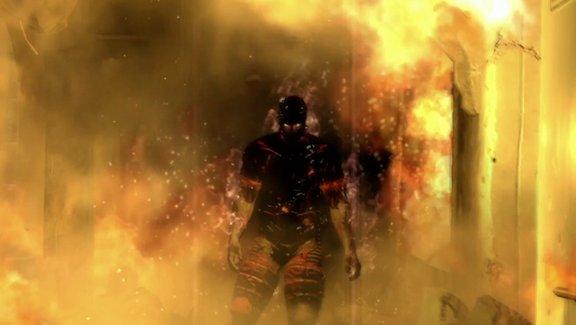 The Phantom Pain Metal Gear Solid 5 Volgin Thunderbolt