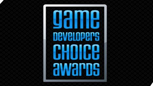2013 Nominees Announced for 13th GDC Awards