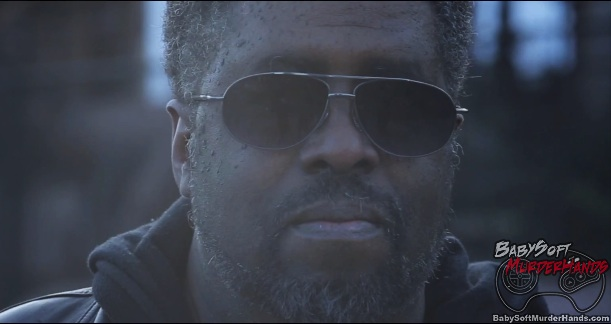Cyberpunk 2077 Mike Pondsmith CD Projekt RED