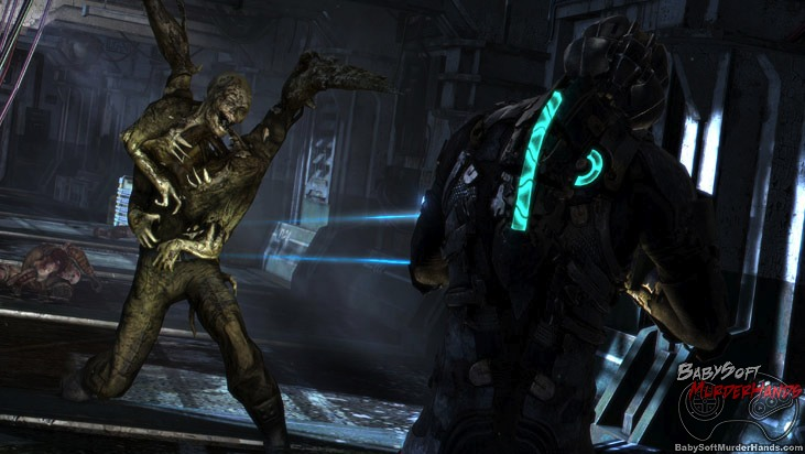 Dead Space 3 PC System Requirements
