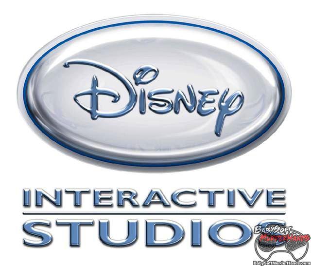 Disney Interactive Disney Infinity