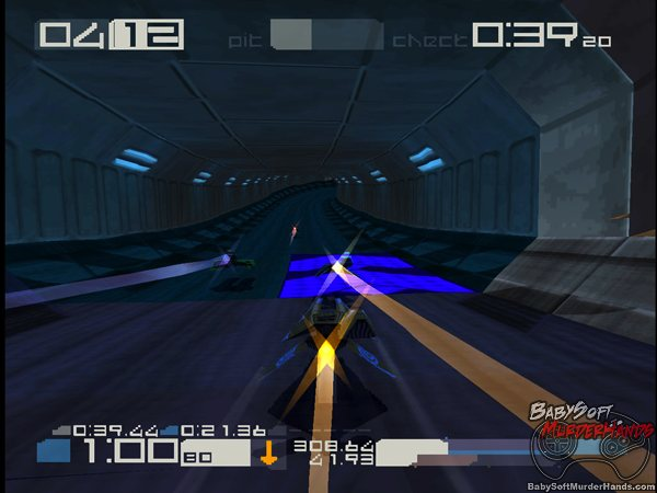 Former WipeOut Studio Liverpool Devs Start Their Own Company