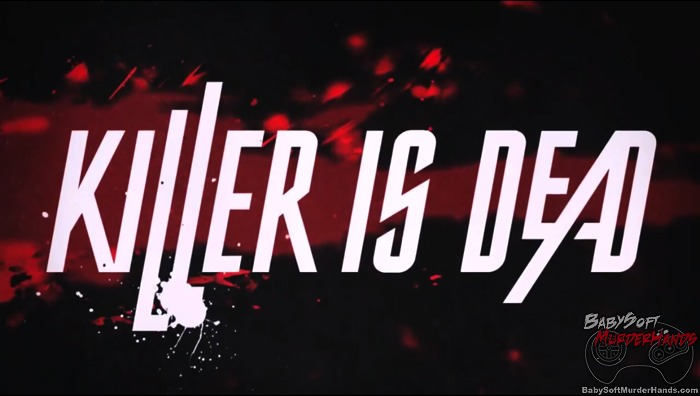 Killer Is Dead Suda 51 Screenshots 1