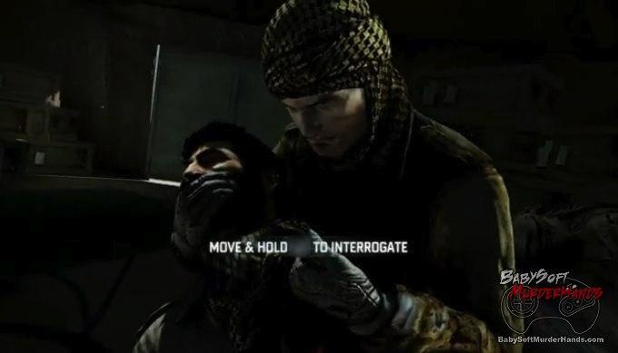 SplinterCellBlacklistInterrogationSceneCutUbisoft