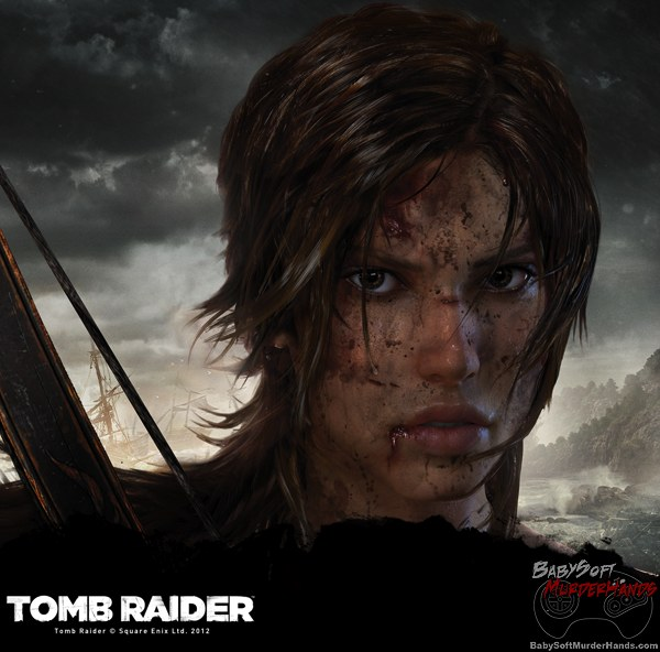 Tomb Raider Lara Croft 2013 Multiplayer