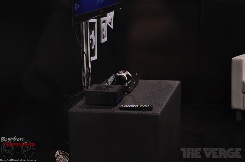 Valve Gabe Newell Steam Box Details 2