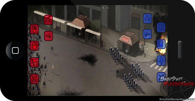 8-Bit Riot Sim looks pretty rad 5