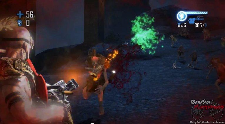 Atlus God Mode screenshot 3