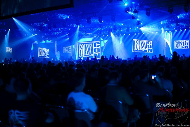 Blizzard announces Blizzcon 2013