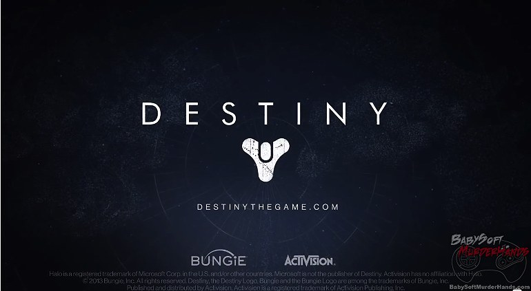 Bungie officially reveals Destiny gameplay screenshot 19