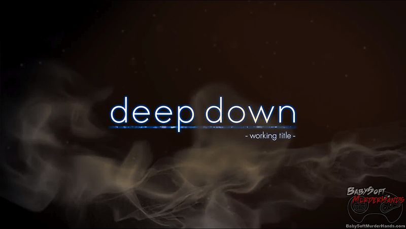 Capcom reveals new game Deep Down next gen engine Panta Rhei PS4 1