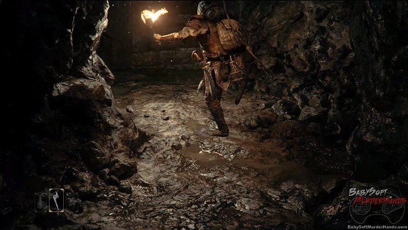 Capcom reveals new game Deep Down next gen engine Panta Rhei PS4 5