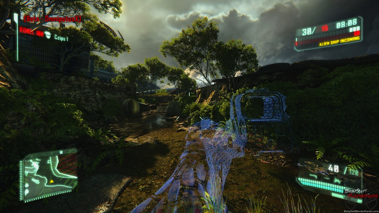 Crysis 3 Max Settings Graphics System Requirements 2 Babysoftmurderhands Com