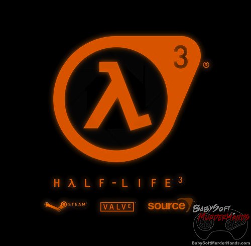 Fan Discovers Half Life 3 Announcement from Gabe Newell