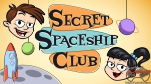 Interview Tom Hall Secret Spaceship CLub