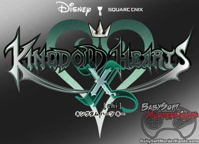 Kingdom Hearts X Chi is Square Enix's Free to Play Browser Game