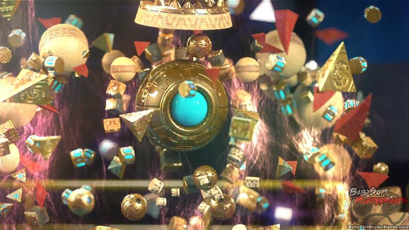 Knack for PS4 Gameplay Video Screens 2