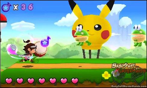 Miyamoto Iwata Luigi Mario Donkey Kong Walking Dead Wii U 3DS 7