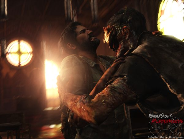 Naughty Dog's The Last of Us delayed a few weeks with new Release Date