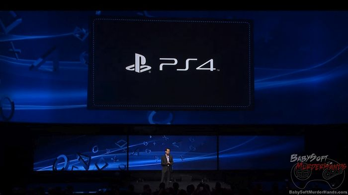 Playstation 4 Announced updates