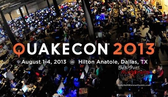 Quakecon 2013 c