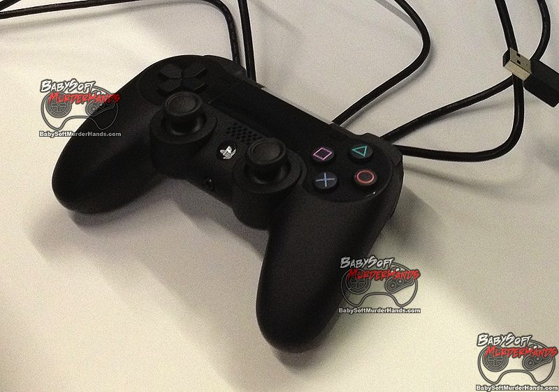 Sources confirm prototype Playstation 4 PS4 Controller new