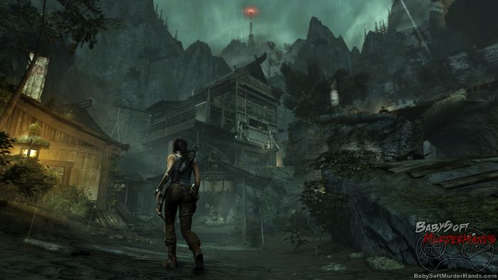 Tomb Raider 2013 PC System Requirements